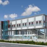 Başkentray Kayaş Sincan Hattının Yenileme Projesi İnşaatı